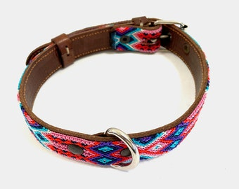Mexican Dog Collar Size M