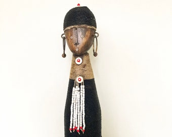 Namji Doll Black 42cm