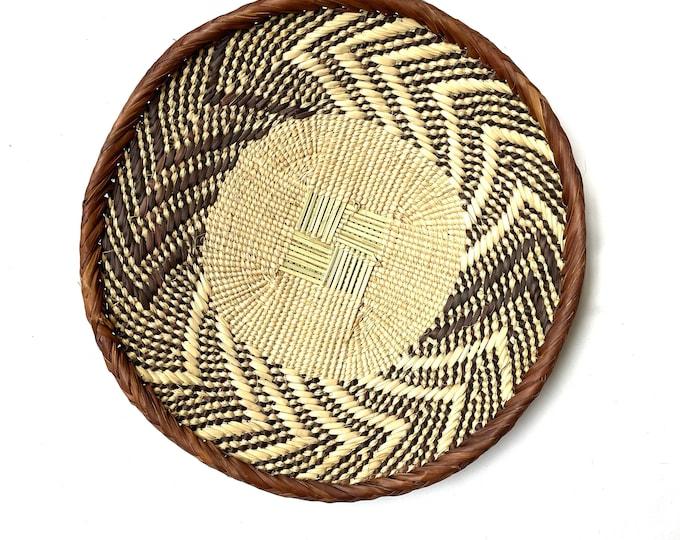 Tonga Basket Zambia 27/28 cm