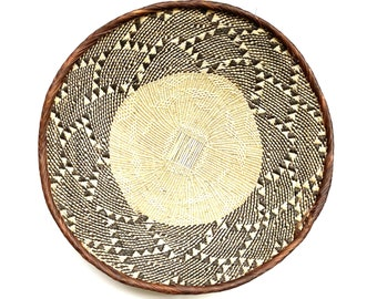 Tonga Basket Zambia 43 cm