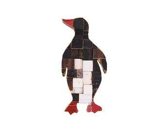 Penguin Blocks