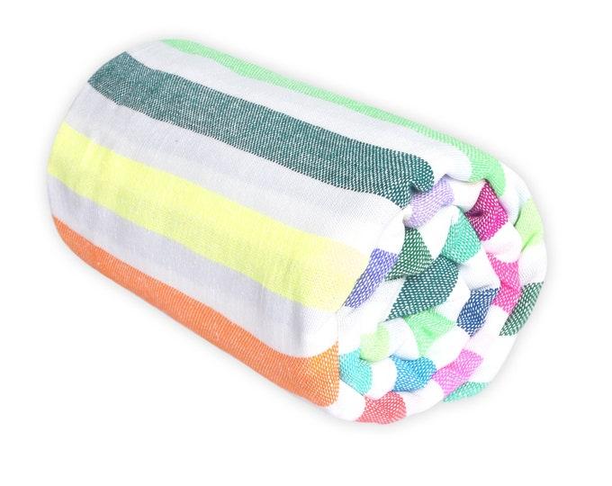 Blanket 'La Lupita'