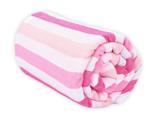 Blanket 'La Rosa'
