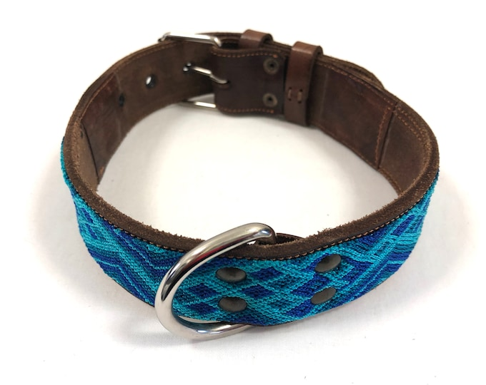 Mexican Dog Collar Size L