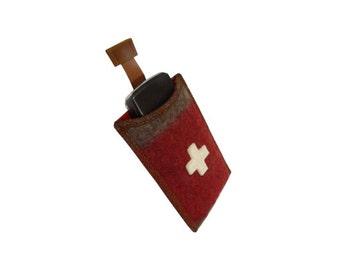 WD246 Swiss Army Blanket Phone Holder Iphone 6
