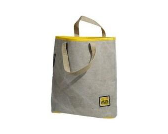 Karlen Swiss Shopper Bag Vintage Post Bag