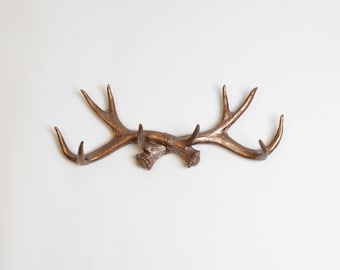 Faux antlers | Etsy