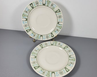 One Taylorstone Cathay Saucer Plate