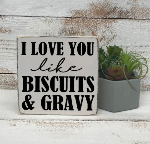 ich liebe dich wie kekse und so e handbemalt holz zeichen etsy. Black Bedroom Furniture Sets. Home Design Ideas