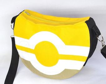 Ultra Sun & Moon trainer purse