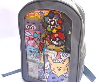 Window backpack - Ita bag
