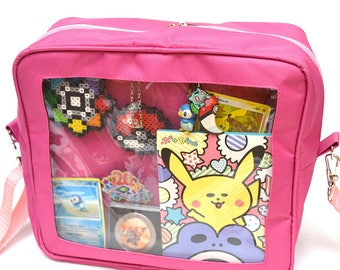 Window messenger bag - Ita bag