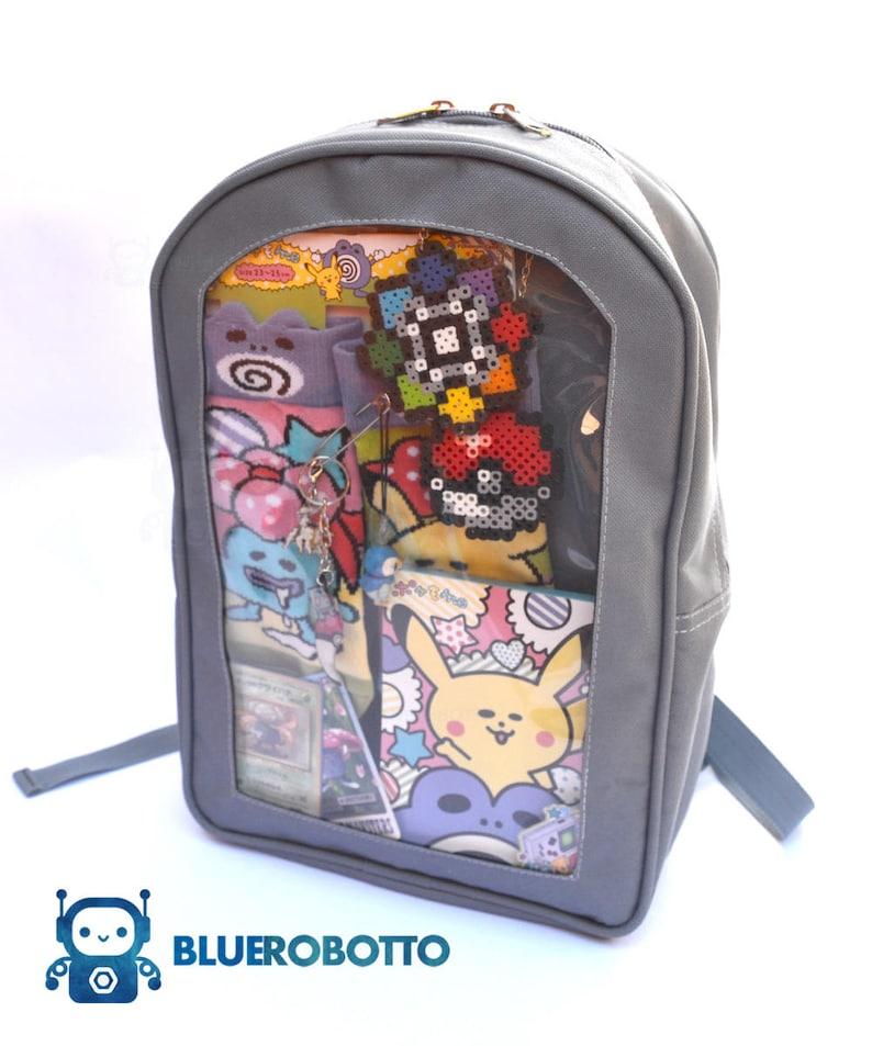 b2d019204cf2 Window backpack Ita bag