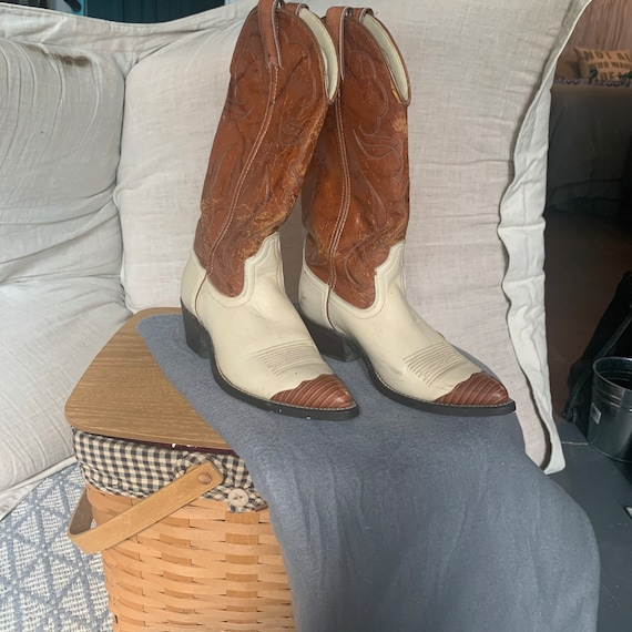 Western Boots - image 2