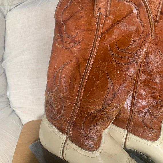 Western Boots - image 3