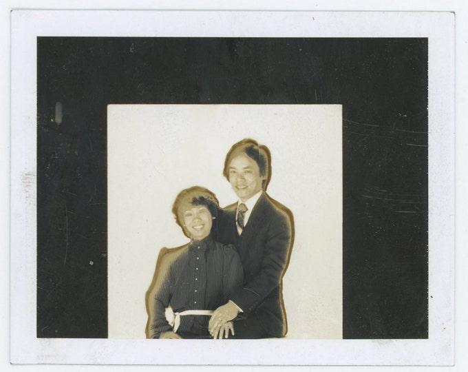 Vintage Polaroid Photo: Aura (71542)