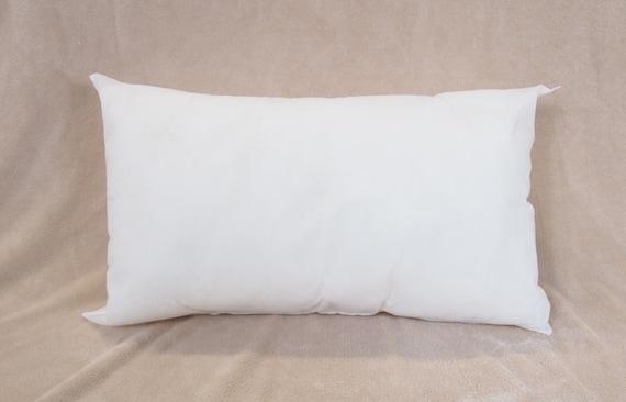 Rectangular Pillow Insert
