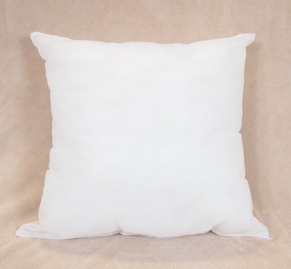 14x14 pillow insert   Etsy
