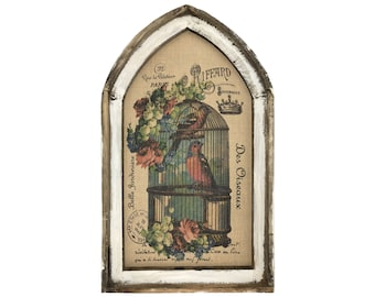 """French Country Wall Decor 