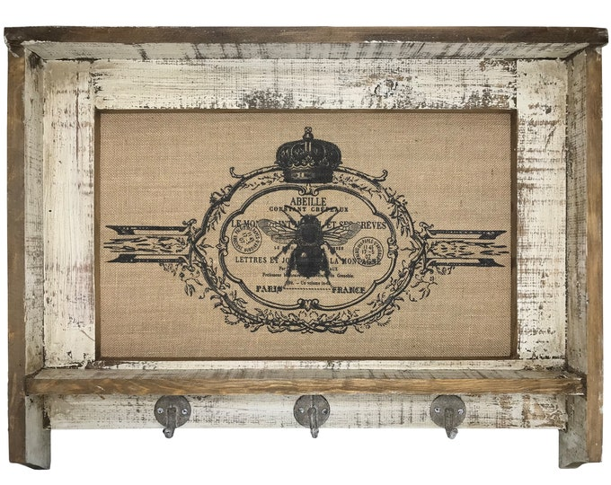 """Featured listing image: Bee Wall Art 