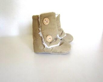 86d014e4ab0de Baby winter boots | Etsy