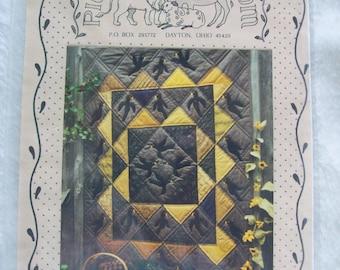 Pieceable Kingdom, Four & Twenty Blackbirds