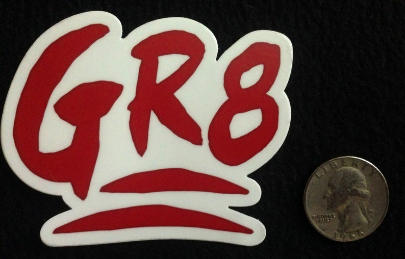 RMNB Washington Capitals Alexander Ovechkin Great Gr8 Emoji  f094bb22dc0