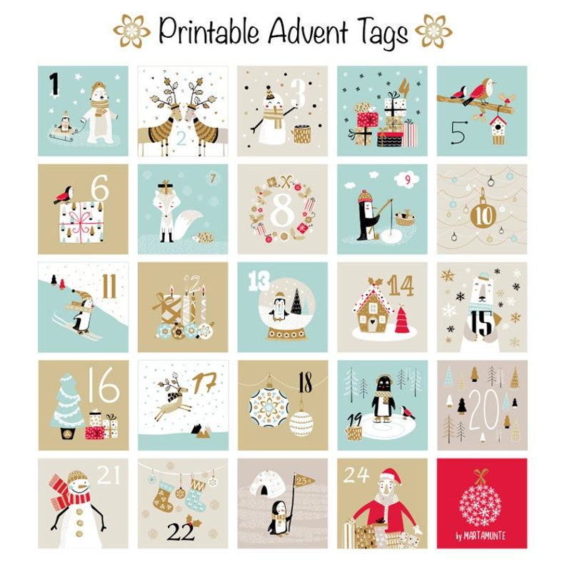 graphic regarding Advent Calendar Printable identify Xmas Arrival Calendar stickers , Arrival calendar printable, countdown calendar printable, boy or girl arrival calendar, arrival calendar for baby