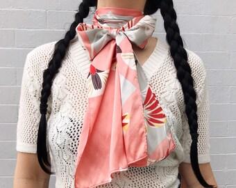 c74f4b8b20 Art deco scarf   Etsy