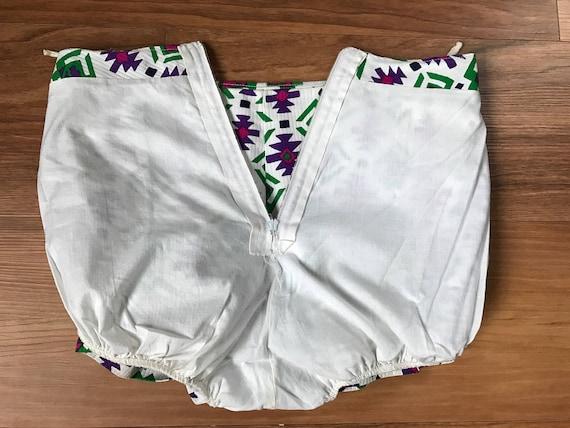 Vintage 60s Bikini Two Piece Swimsuit - image 5