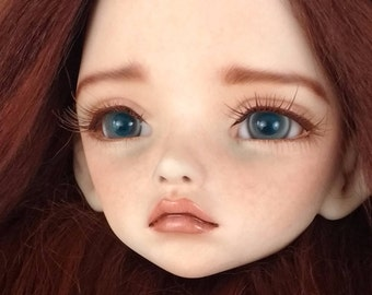 BJD Faceup Commission