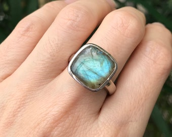 Square/ Rectangle Rings