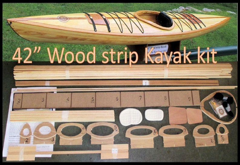 42 Kayak Kit