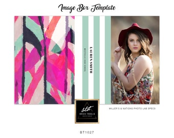 image box template etsy