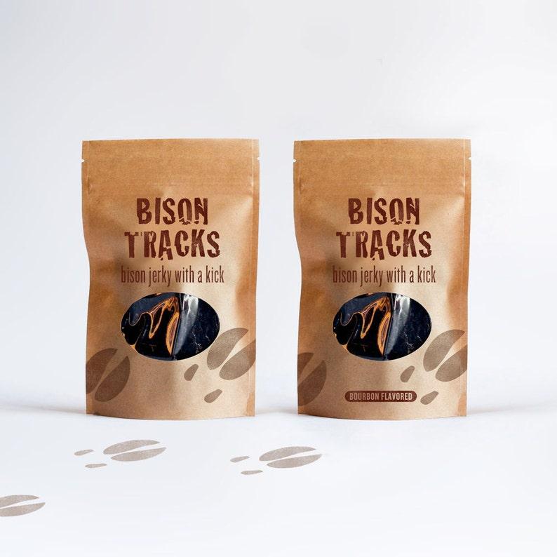 Two Pack Bison Tracks Sampler image 0