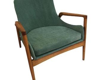 Ib Kofod-Larsenlounge chair