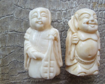 Chinese Luck Figurine Etsy