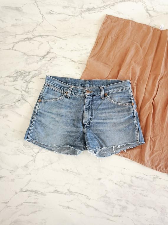 Wrangler shorts | Wrangler denim shorts | Wrangler