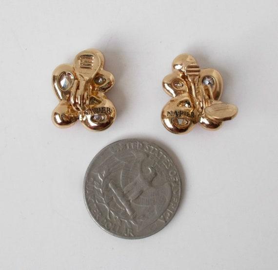 Octopus bronze vintage style jewellery supplies C94