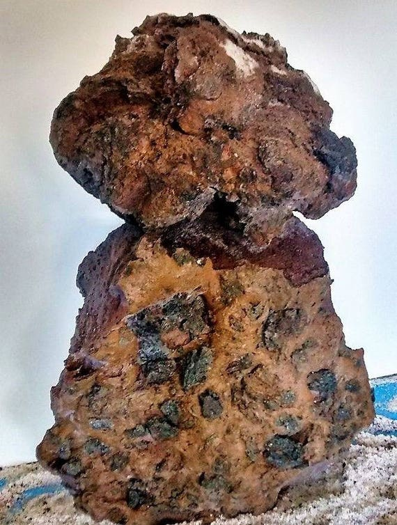 Denitrification 100/% High Quality Aquascaping Lava #TLP3 Fish Tank Rock Aquarium Rock Decor