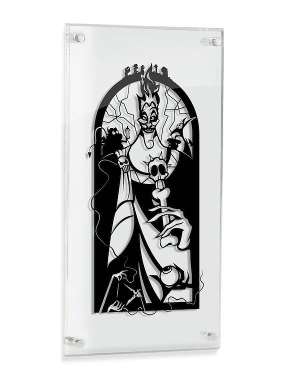 Hades Hercules Pain Panic Greek gods Disney villain greek