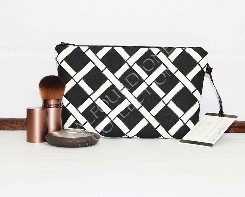 16f20b4fa3 Travel Makeup Bag Small Cosmetic Bag Womens Toiletry Bag