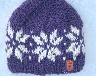 Icelandic Knitsby Anna
