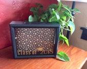 Items Similar To Graduation Card Box Graduation Box Graduation