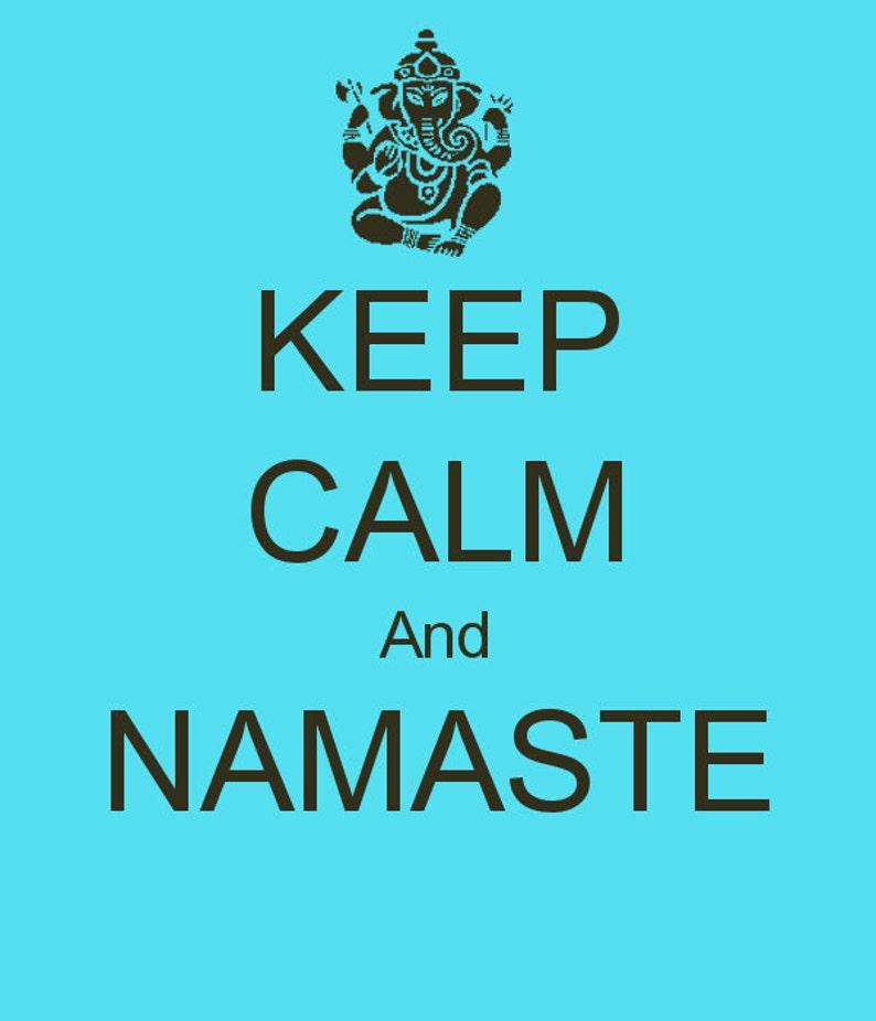 Spiritual Inspirational Healing Namaste The Light in Me Honors The Light in You Peace Sign Unisex Men Woman Vegan Yoga Buddha Chakras