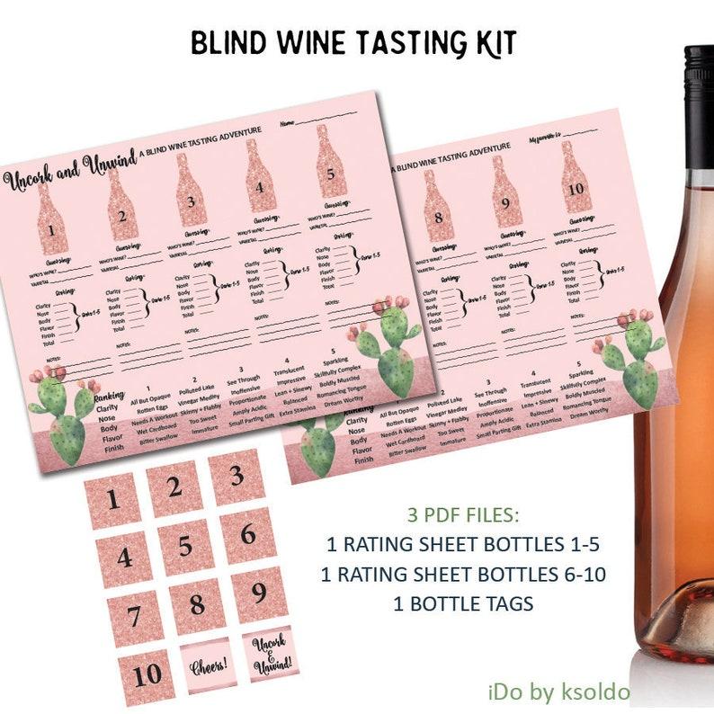 graphic regarding Blind Wine Tasting Sheets Printable named Blind Wine Tasting Position Sheets - Wine Tasting Social gathering - Wine Position - Wine Scorecard - Wine Social gathering - Wine Scorecard -Bottle Figures-Printable