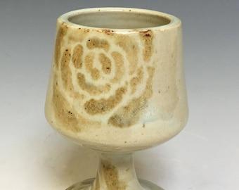 Flower Wine Cup