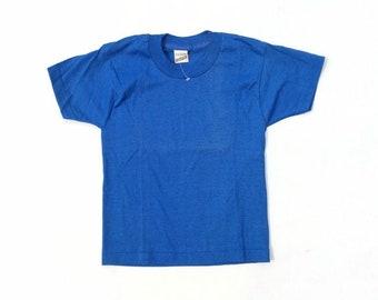 You/'re Nobunny Til Somebunny Loves You Kids Vintage 1980s Iron On T-Shirt VTG 80s Kids Tee