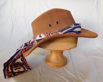 396759a05 Cowboy Hats - Vintage   Etsy AU