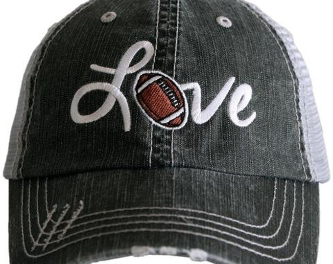 Football Trucker Hats